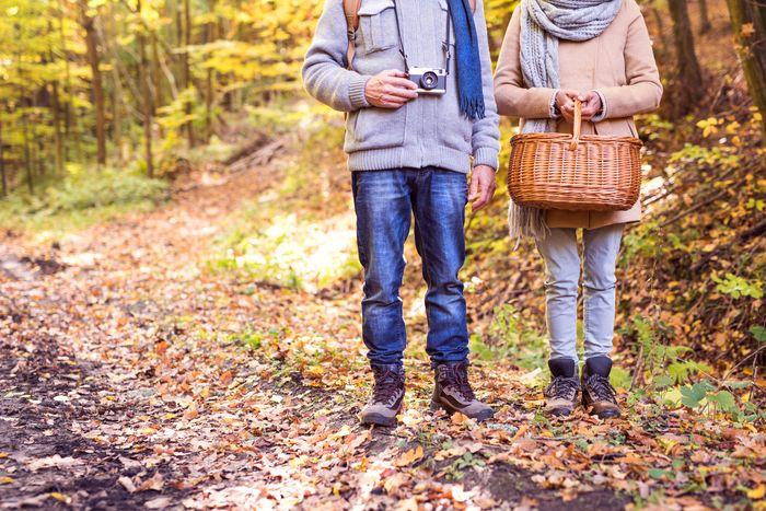 outdoor fall activities