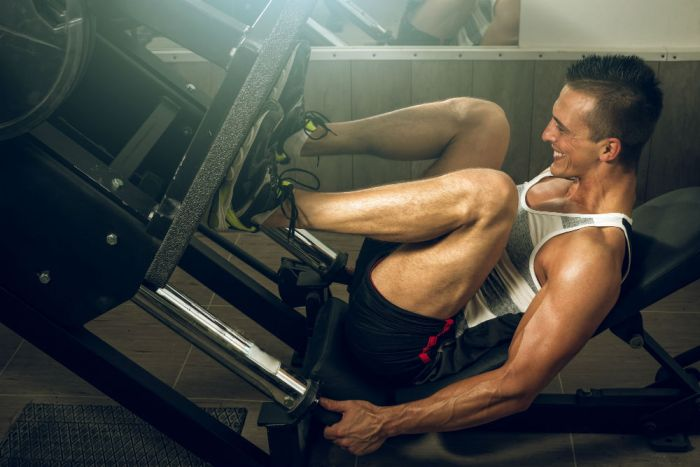 build your quads