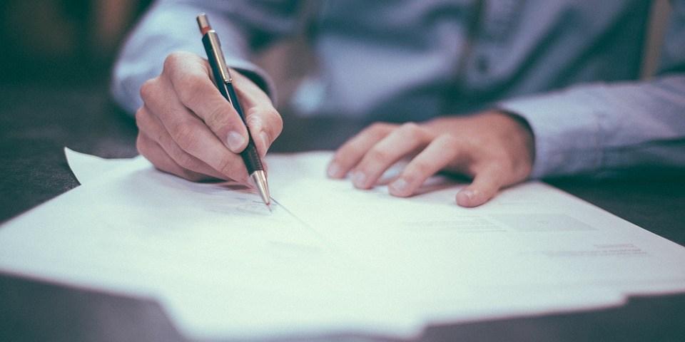 Egzamin na doradcę podatkowego – zgłoszenie zamiaru zdawania