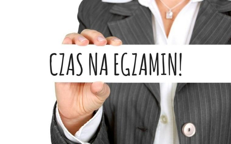 Egzamin ustny na doradcę podatkowego – grudzień 2016