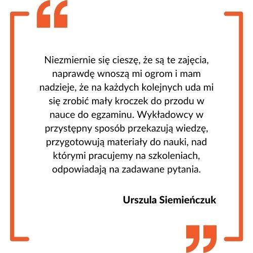 opinia Siemieńczuk