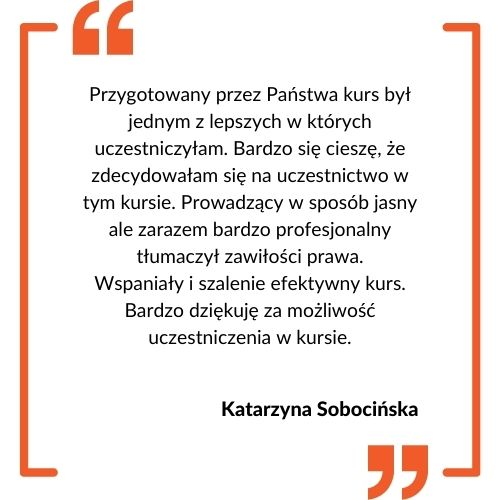 opinia Sobocińska