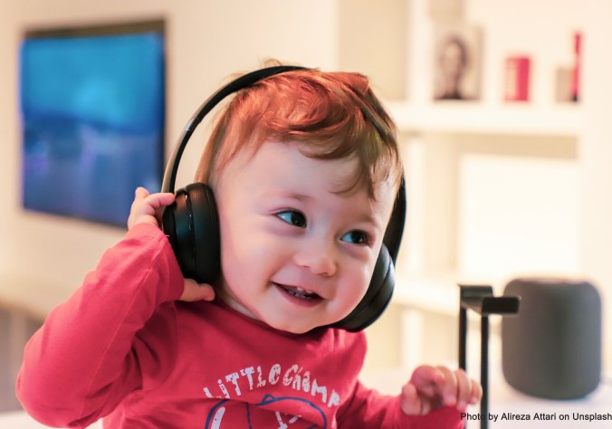 kids with earbuds 2 Photo by Alireza Attari on Unsplash (2)
