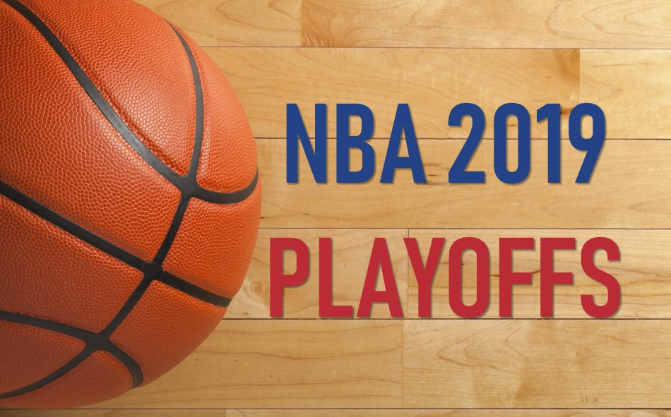 NBA Playoffs 2019 post