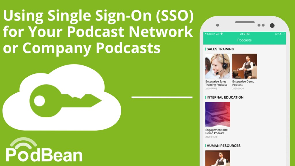 SSO Podcasts