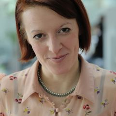 Susi O'Neill, Head of B2B Brand Content at Kaspersky
