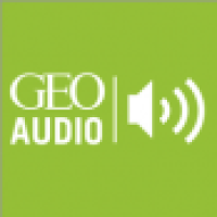GEOaudio Reise-Podcast - 600 000 Downloads pro Monat