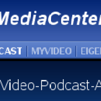 1&1 Online-Videothek mit Video- und Audiopodcasts