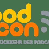 podcon - Die Rückkehr der Podcaster