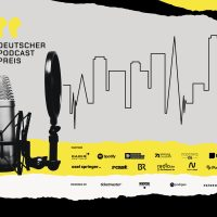 Deutscher Podcastpreis 2021