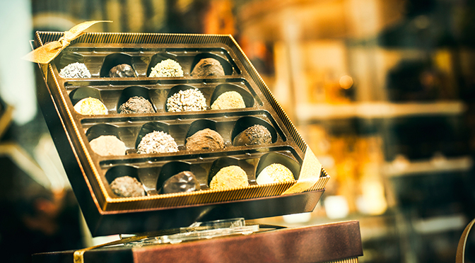 Chocolate Shopping in Bruges: A Sweet Day Out