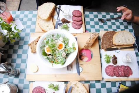 Picknick breakfast2