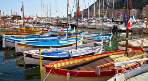 Nice Maria Docks