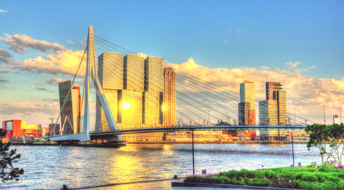Rotterdam Mini Cruise: 24-Hour Guide to the Gateway of Europe