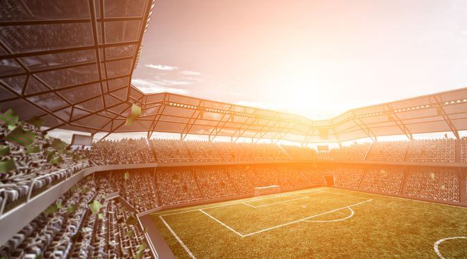 Fanzone Guide: Where to Watch Football in France This Summer
