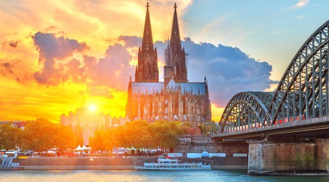 Day Trips From Cologne: Exploring Western Germany