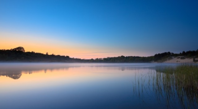 National Parks of The Netherlands: Zuid-Kennemerland National Park