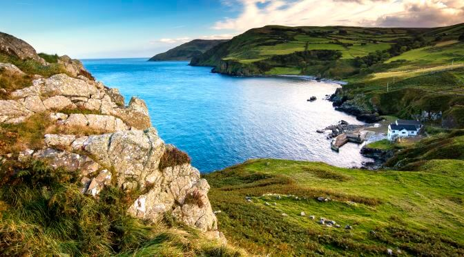 Road Trips in Northern Ireland: Exploring the Land of Ulster