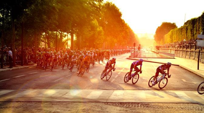 Where to Watch the Tour de France: A Spectator's Guide