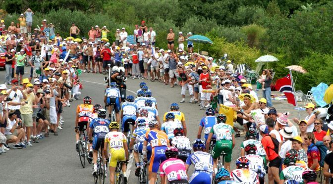 Tour De France Guide: Fan Tips for the Biggest Race in Cycling