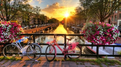 Holland Cycle Rides