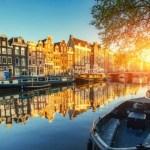 Visit Holland City Break
