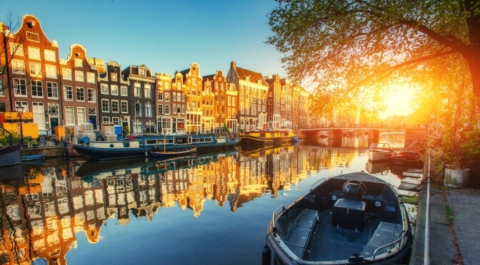 7 Reasons Holland Should Be Your Next City Break