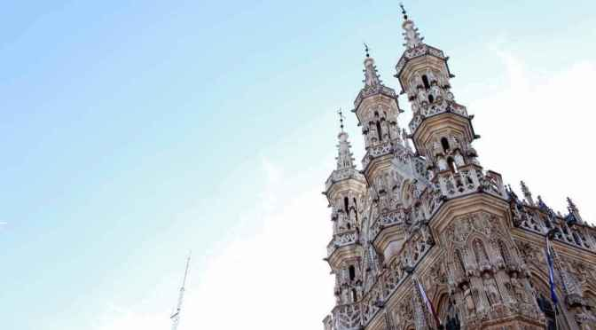 Get off the tourist trail: Alternative cities to visit in Belgium