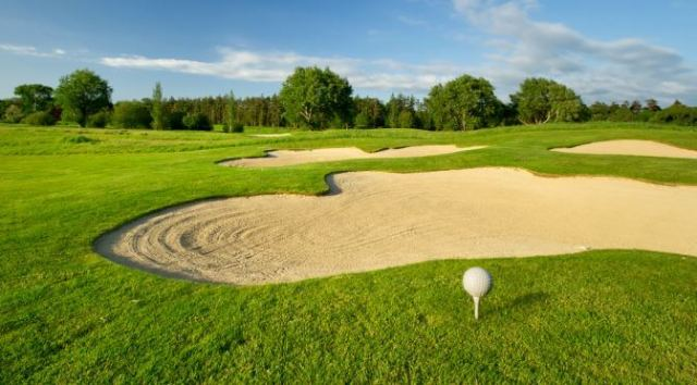 Fermanagh Lakelands Activity Guide: Golf County Fermanagh