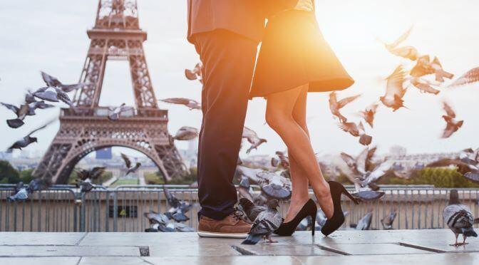 Romantic European Getaways