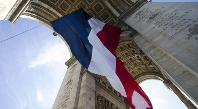 HISTORICAL WAYS TO CELEBRATE BASTILLE DAY IN PARIS AND BEYOND