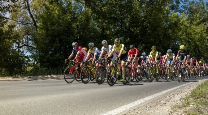 On your bike! Lesser-known cycling events in Europe
