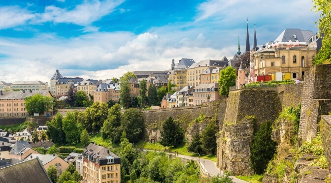 Visit Luxembourg: Europe's underrated gem
