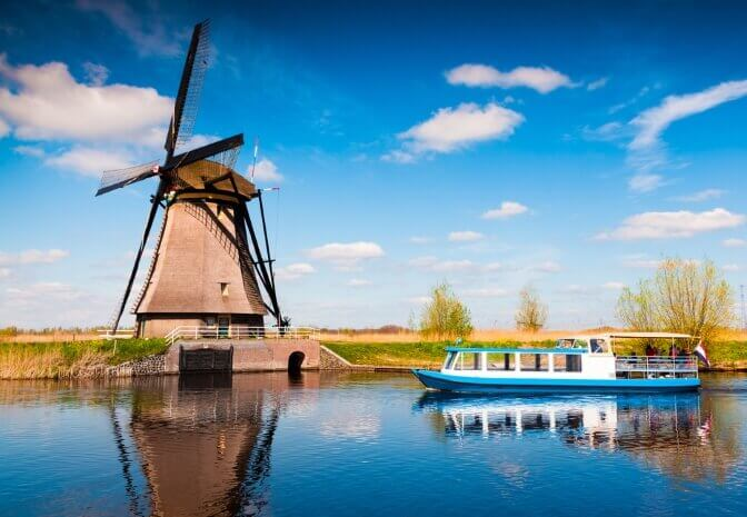 #WhatNext - Why you should book a minicruise in 2018