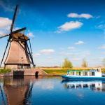 P&O minicruise to Holland