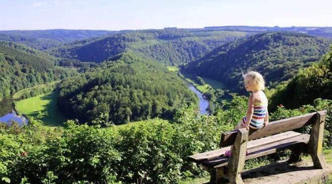 May Half-Term 2018: Four family-friendly destinations in Europe