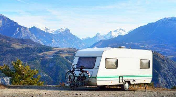 Spring was made for camping: Amazing holiday parks in Europe