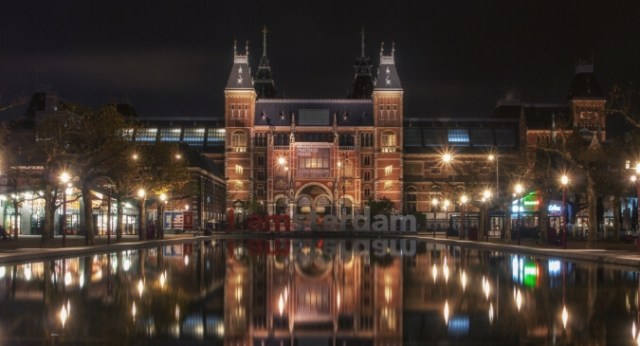 Things to do in Amsterdam in Autumn | P&O Ferries Blog