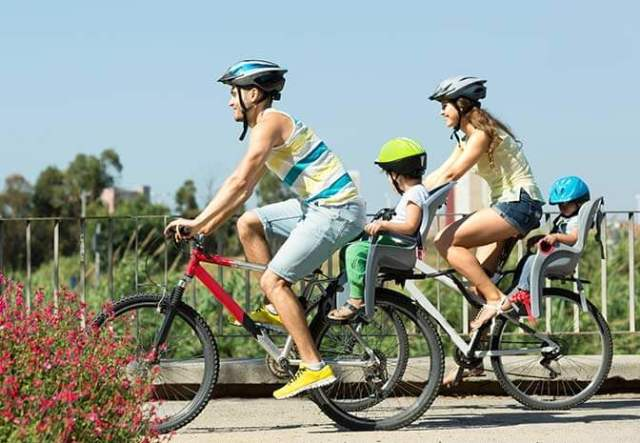 Family Activity Holidays in France - Loire Valley