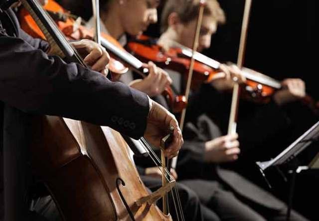 Second visit to Bruges - Concert Hall