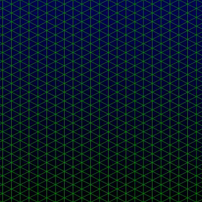 Tri grid