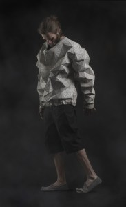 From Sruli Recht studio comes the jacket any serious CFDer will wear. Click image for source.