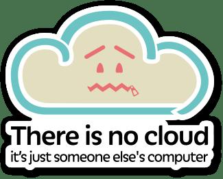 no-cloud