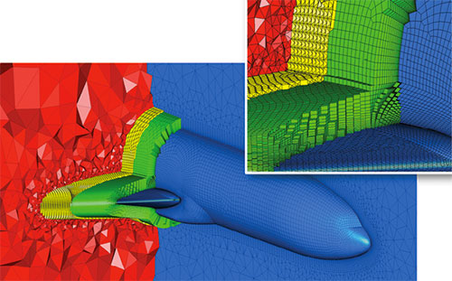 ITI's work on geometry handling and integration appeared in Design World. Image from Design World. Click image for article.