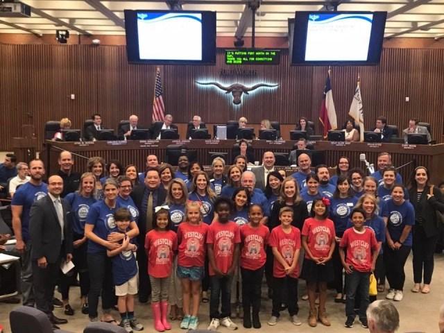 City Council Picture