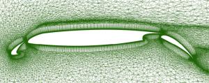 li-airfoil-mesh-gmgw2