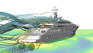 yacht-exhaust