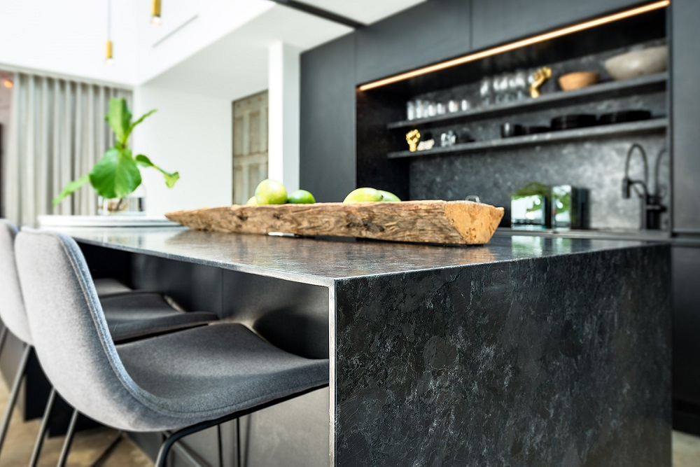 the benefits of 1cm ultra thin slabs and how they re fabricated and installed
