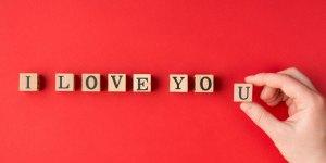 eu te amo em ingles