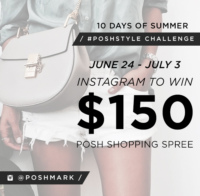 10 Days of Posh Style MAIN
